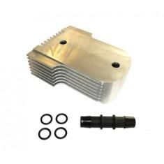 VW Vanagon 3 speed auto cooler  kit (trans mount)