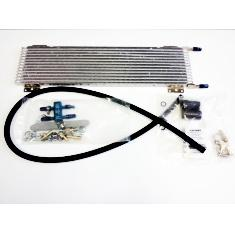 VW Eurovan 4 speed auto Cooler Kit (external)